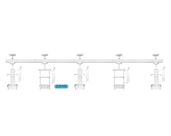 DBN-C02连体吊桥-两床公用