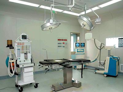 辽宁手术室净化工程