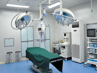 内蒙古手术室净化