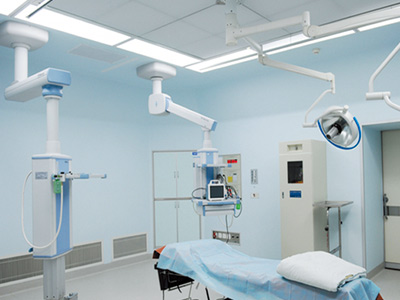 陕西手术室净化