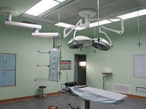 新疆手术室净化