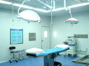 甘肃层流手术室净化